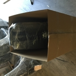 Air Freight Box