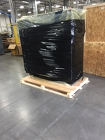 VCI Wrap Export Crate