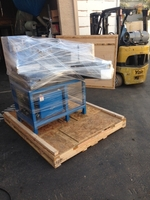 Shrink Wrap Machinery