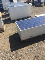 Solar Products Shipping