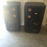 Audio Speakers Shipping