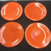 Fiesta ware packing