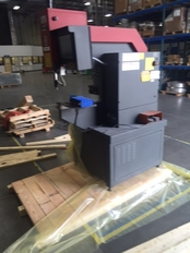Machinery Export Crate