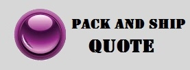 Pack and Ship Quote